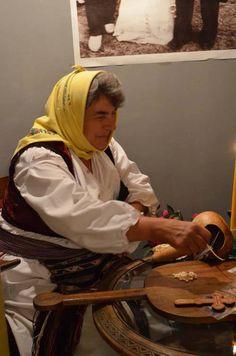 Vlaška magija   #nocmuzeja #bor Muzej rudarstva i metalurgije Bor