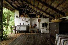 A tábor a kedvencünk | Bohém Esküvő
