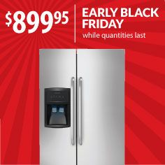 early black friday appliance deals on pinterest black friday samsung and gas dryer. Black Bedroom Furniture Sets. Home Design Ideas