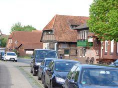 Dorfstrasse Isernhagen KB