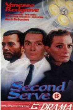 Watch Second Serve Full Movie Streaming HD