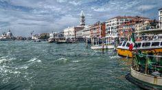 Venezia - di Trevor Crane