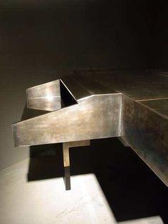 Vincenzo De Cotiis | Writing Desk | Prototype/Unique piece, Italy, 2012