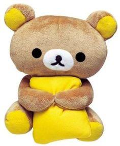 リラックマ 卓上リラックマ ( ビーズクッション付 ) MD882:Amazon.co.jp:おもちゃ