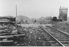 Radcliffe, Lancashire Electric Power Co Power Station under Construction 1904.