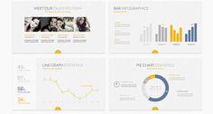 cool Analytix Powerpoint Presentation