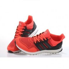 Adidas Ultra Boost Orange Black white 322d587ff