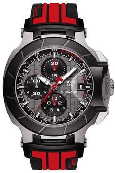Tissot T-Race MotoGP Chronograph Automatic Limited Edition