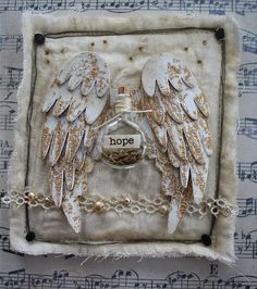 Seeds of Hope - Layered Angel Wings Template & Tutorial - also see angel wing project here: http://www.2gypsygirls.com/2011/12/day-2-peace-on-earth.html