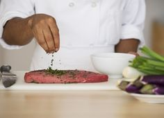 Restaurant Chef Secrets Revealed - How to Prep and Cook Your Food Like a Chef - Good Housekeeping