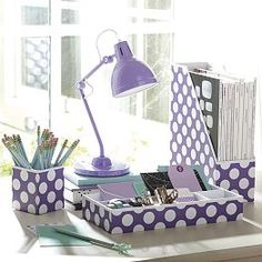 Desk Accessories And Organizers