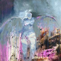Fallen Angel...judy thorley