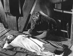 Hunchback Of Notre Dame: Maureen Ohara, Charles Laughton 1939