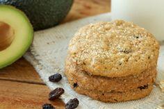 California Avocado Oatmeal-Raisin Cookies Recipe | California Avocado Commission