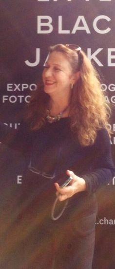 Designer  Vera Fraga