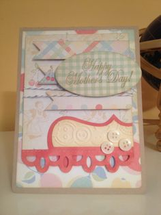 Card adapted from #svgcuts kit.