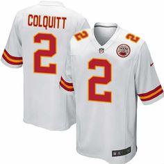 dustin colquitt jersey kansas city chiefs 2 youth white limited jersey nike nfl jersey sale