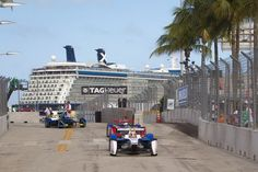 cool Formulation E, Miami: O Prost wins and receives head standings