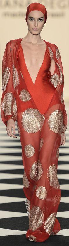Adriana Degreas | São Paulo | Verão 2014 RTW ♥✤ | Keep the Glamour | BeStayBeautiful