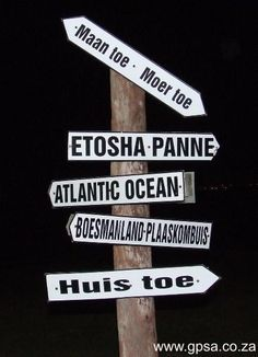 South Africa Out Of Africa, West Africa, South Africa, I Am An African, Africa Decor, African Christmas, Funny Road Signs, African Theme, My Land