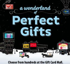 Check out the rockin' options (Perfect for holiday gifting) from Gift Card Mall and earn rewards when you buy from local grocers! Gift Card Mall, Gift Card Specials, Holiday, Check, Cards, Gifts, Travel, Vacations, Presents