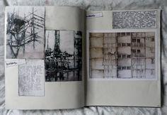 This is London ~ Jack Stevenson 2013 (university project)