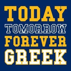 Greek Life, Greek Week, Jersey *All designs can be customized for your organization or chapter's needs! Get started with a Quick Quote from Greek Streak http://greekstreak.com/quick-quote.html