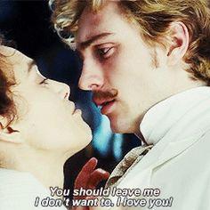 Marie Antoinette and Axel Von Fersen HOT SCENE - Kirsten ...