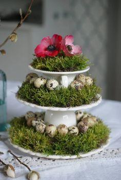 dekoracja świąteczna z mchu,DIYhttps://www.facebook.com/pages/R%C4%99koczyny-Katarzyny/749456888458736?ref=hl