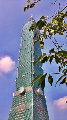 臺北101 Taipei 101