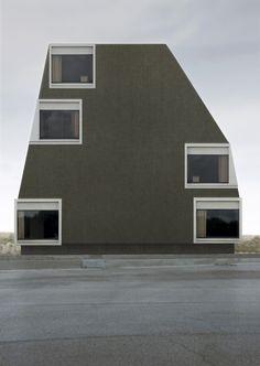 architecture meet arts: BILDBAU No 05 - image montage   Artist / Künstler: Philipp Schaerer  