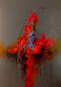 Thelma Zambrano - Colección de obras