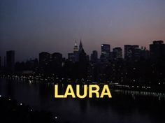 since it first aired in 1987/88, i never forgot it - the `laura' episode of `magnum p.i.'