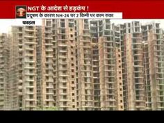 Mr. Navneet Pandey, Senior V.P expressing his views on NGT issue