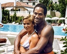 Oj Simpson Nicole, Fall From Grace, Professional Football, Ex Wives, Man Stuff, Second Child, African American History, True Crime, Horse Riding