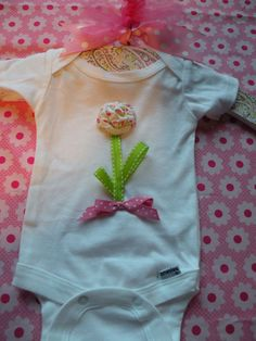 Seasons Of Joy: Sweet Creations For Baby!