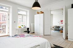 瑞典 20 坪文青公寓 - DECOmyplace