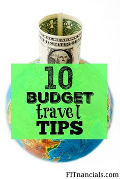 Here are my top 10 travel tips that I've used to help me save money on 4 continents! I've spent 2-3 months in South America and Europe and it's allowed me to fully immerse myself into the culture. Now I have friends from all over the world!