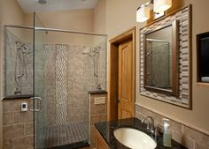 Two Person Showers Shower More Dream Bathrooms Old Master