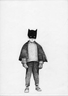 Batboy, Anastasia Ferrant