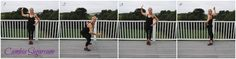 Learn Basic Zumba Moves with This Easy Guide - My Own Balance