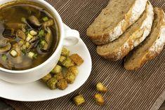 Hasi zsírpárnák ellen: 5 karcsúsító leves, amivel megduplázod a fogyást - Fogyókúra | Femina Beef, Food, Meat, Essen, Meals, Yemek, Eten, Steak