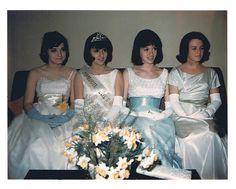 1965 jonquil queen