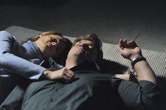 TV SHOWS: Stana Katic on Castle (Season 4)