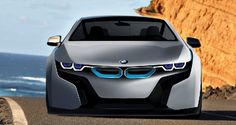 2017 BMW i6 Materializes in Renderings As Huge Carbon-Fiber Plant of Toray Industries Heads to Spartanburg