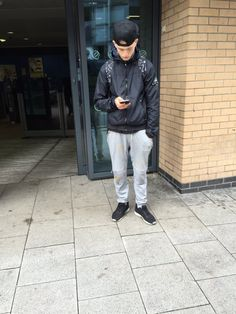 Scallies, Trackies, Chavs and Shorts — ukscallies: …