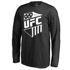 UFC Youth Battalion Long Sleeve T-Shirt - Black - $24.99