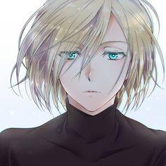 Ugh..I keep waking up early ⛸ ⛸ ⛸ ⛸ ⛸ ⛸ ⛸ ⛸ ⛸ ⛸  Credit to artist  #yuriplisetsky #yuurikatsuki #victornikiforov #yoi #yurivictor #yuuriyuri #ユーリ #shitpost #trash #iceskate #yaoi #yurio #anime #manga #cute #gay #ship #iceskate #katsuki #plisetsky #iceskating #yurionice #nikiforv