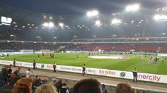 Germany / Stadion Hannover96