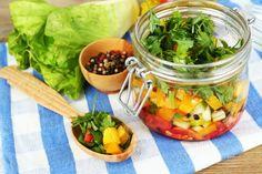 Giardiniera di verdure: ecco la ricetta originale e le sue varianti